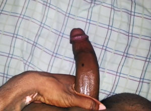 Big black cock surprise keep her..