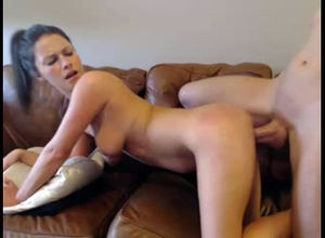 Super-naughty inexperienced porno..